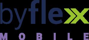 Logo ByFlex Mobile