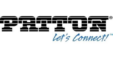 Patton Logo