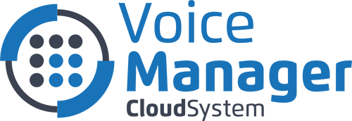 Voice Manager logo