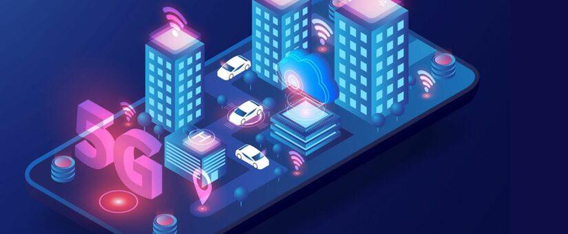 La 5G, une voie vers le futur